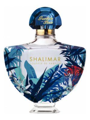 Shalimar Souffle de Parfum 2018 Guerlain para Mujeres