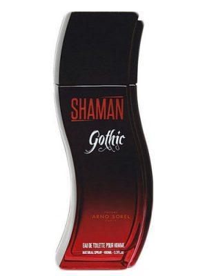 Shaman Gothic Arno Sorel para Hombres
