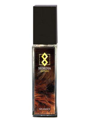 Shaman Siordia Parfums para Hombres y Mujeres