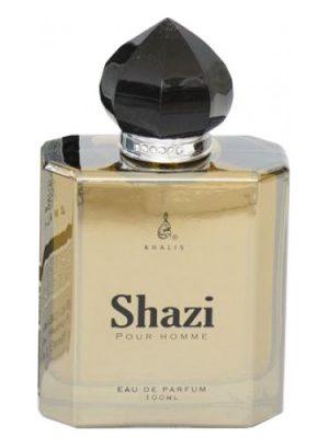 Shazi Khalis para Hombres