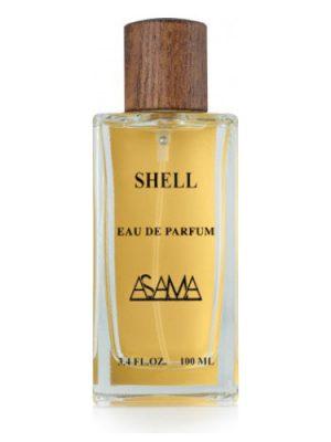 Shell ASAMA Perfumes para Mujeres