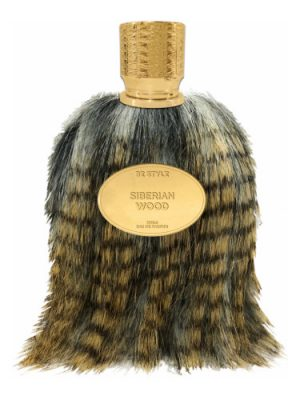 Siberian Wood Be Style Perfumes para Hombres y Mujeres