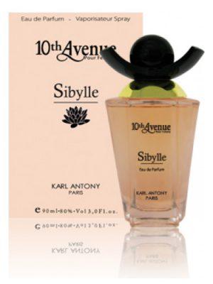 Sibylle 10th Avenue Karl Antony para Mujeres