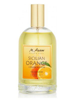 Sicilian Orange M. Asam para Hombres y Mujeres