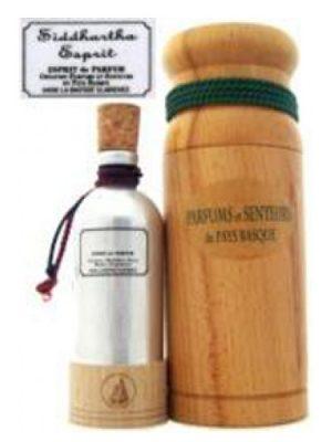 Siddhartha Esprit Parfums et Senteurs du Pays Basque para Mujeres