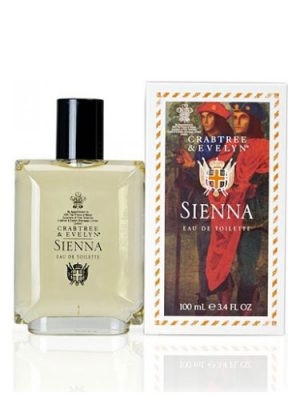 Sienna Crabtree & Evelyn para Hombres
