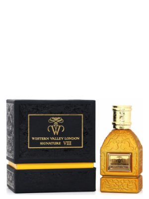 Signature VIII Western Valley Avenue London para Mujeres