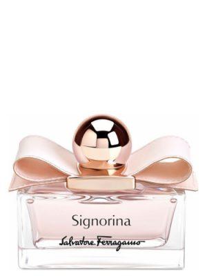 Signorina Leather Edition Salvatore Ferragamo para Mujeres