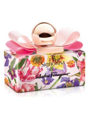 Signorina in Fiore Fashion Edition Salvatore Ferragamo para Mujeres