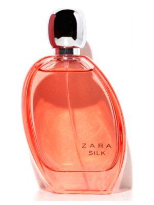 Silk Zara para Mujeres