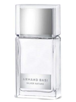Silver Nature Armand Basi para Hombres