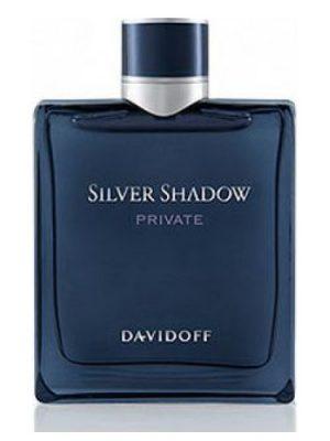 Silver Shadow Private Davidoff para Hombres
