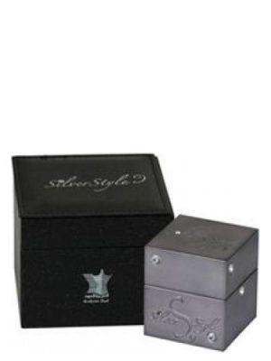 Silver Style Arabian Oud para Hombres y Mujeres