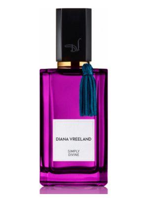 Simply Divine Diana Vreeland para Mujeres