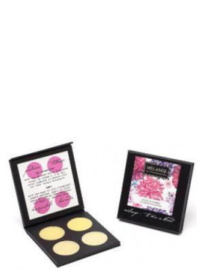 Single Notes Floral Palette Melange Perfume para Hombres y Mujeres