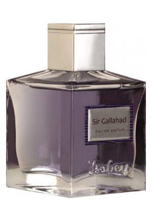 Sir Gallahad Isabey para Hombres