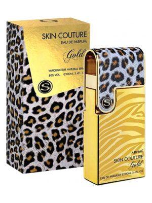 Skin Couture Gold Armaf para Mujeres