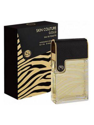 Skin Couture Gold Men Armaf para Hombres