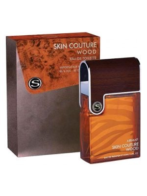 Skin Couture Wood Armaf para Hombres