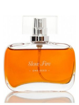 Slow Fire One Seed para Hombres y Mujeres