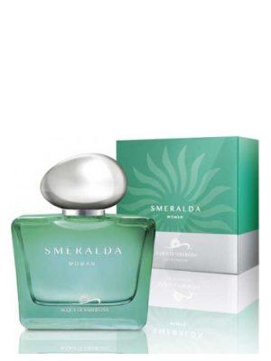 Smeralda Woman Eau de Parfum Acqua di Sardegna para Mujeres