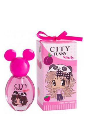 Smily City para Mujeres