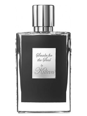 Smoke for the Soul By Kilian para Hombres y Mujeres
