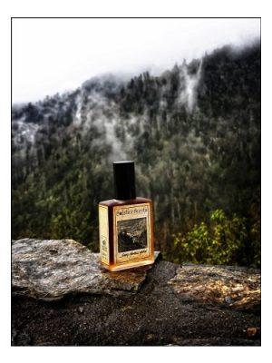 Smoky Mountain Mallow Solstice Scents para Hombres y Mujeres