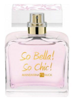 So Bella! So Chic! Mandarina Duck para Mujeres