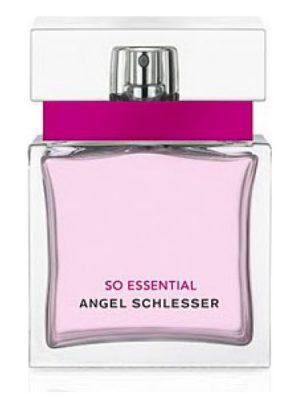 So Essential Angel Schlesser para Mujeres