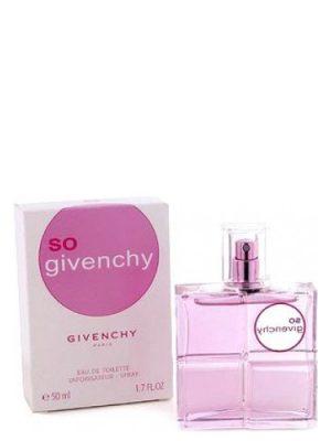 So Givenchy Givenchy para Mujeres