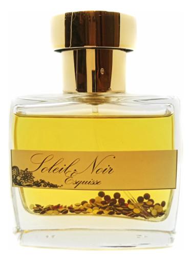 Soleil Noir Esquisse Parfum para Hombres y Mujeres