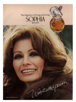 Sophia Coty para Mujeres