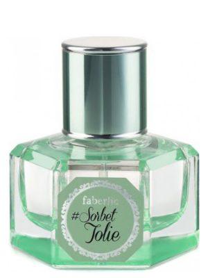 #Sorbet Jolie Faberlic para Mujeres