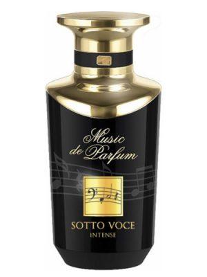 Sotto Voce Music de Parfum para Hombres y Mujeres
