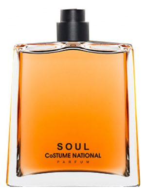 Soul CoSTUME NATIONAL para Hombres y Mujeres