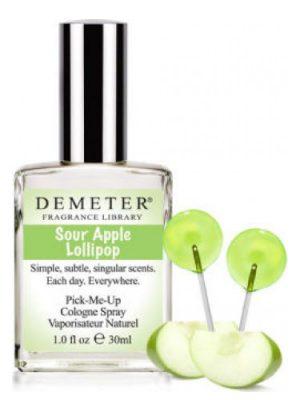 Sour AppleLollipop Demeter Fragrance para Mujeres