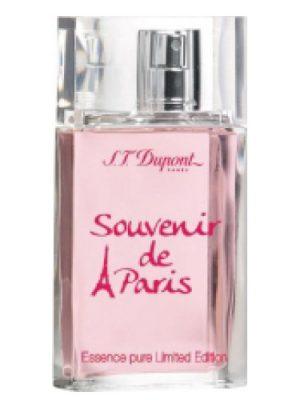 Souvenir De Paris S.T. Dupont para Mujeres