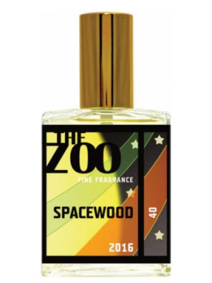 Spacewood The Zoo para Hombres y Mujeres