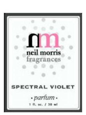 Spectral Violet Neil Morris para Mujeres