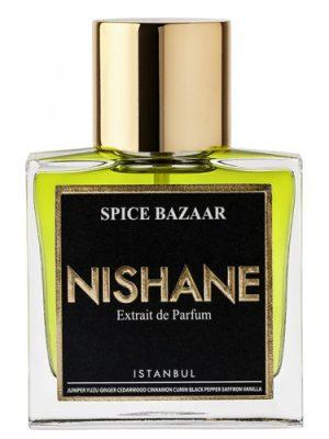 Spice Bazaar Nishane para Hombres y Mujeres