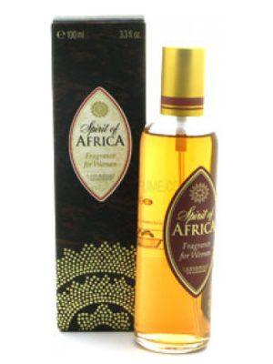 Spirit Of Africa Atkinsons para Mujeres