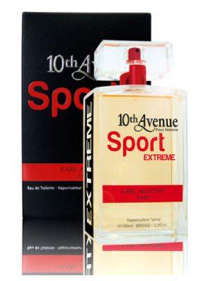 Sport Extreme 10th Avenue Karl Antony para Hombres