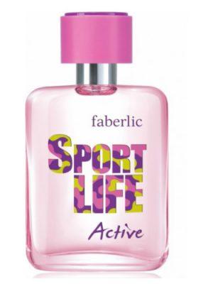 Sportlife Active Faberlic para Mujeres
