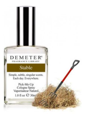 Stable Demeter Fragrance para Hombres y Mujeres