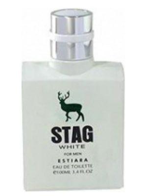 Stag White Estiara para Hombres