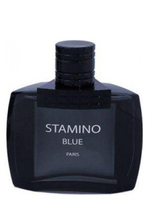 Stamino Blue Prime Collection para Hombres