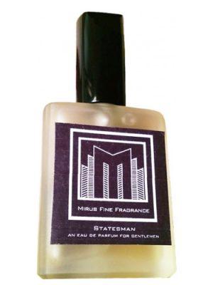 Statesman Mirus Fine Fragrance para Hombres