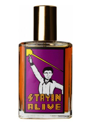 Stayin' Alive Lush para Hombres y Mujeres