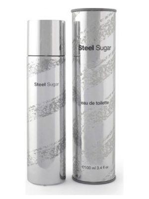 Steel Sugar Aquolina para Hombres